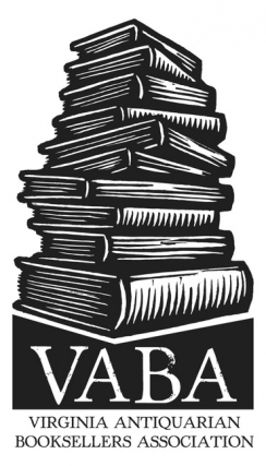 5th Annual Virginia Antiquarian Book Fair