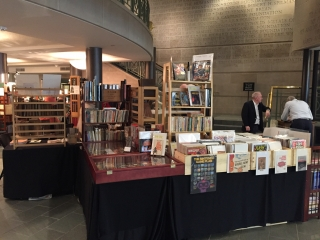2016 Georgia Book and Paper Fair