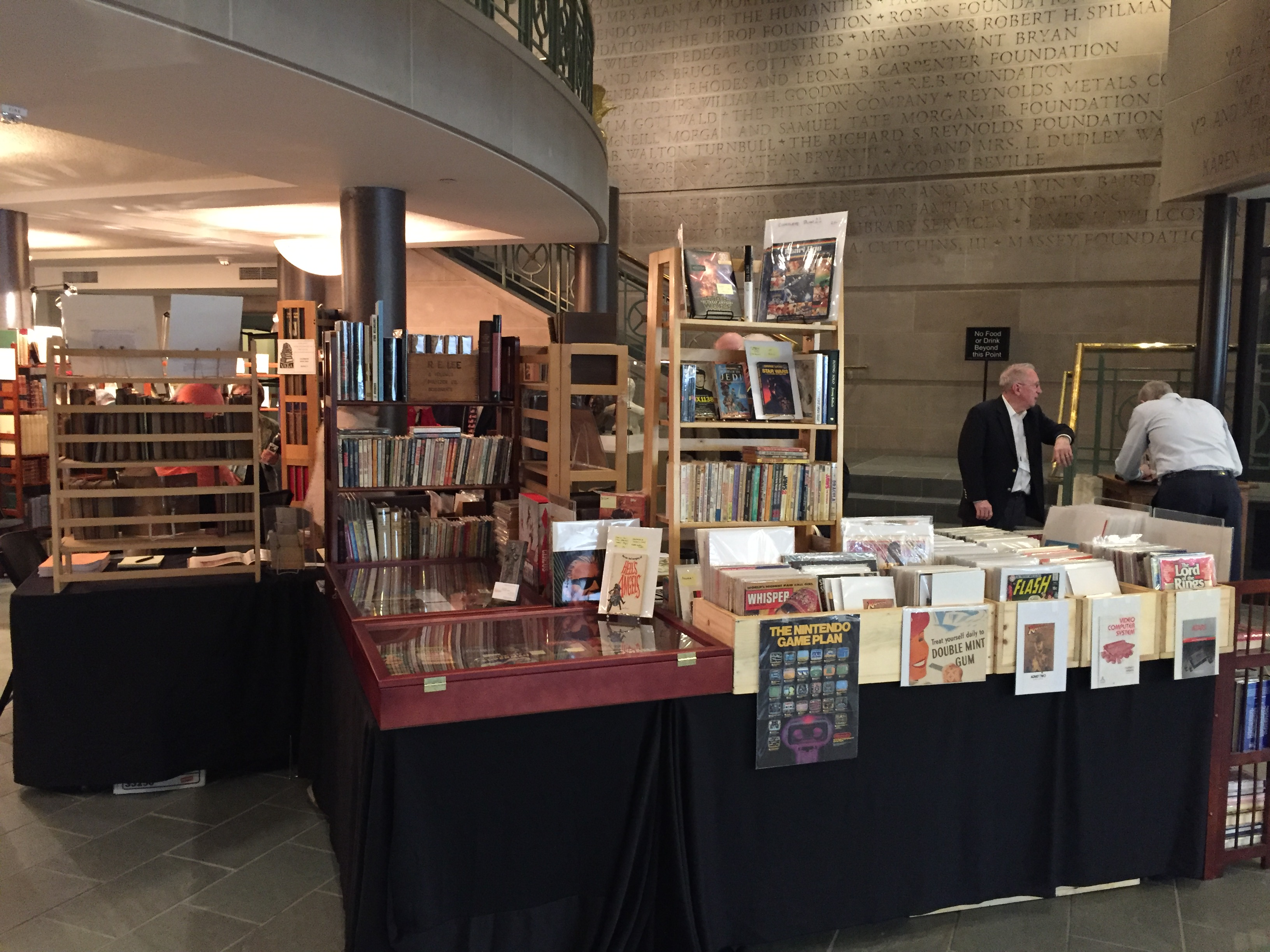 Pilot Antiques Show & Sale FEATURING A BOOK FAIR OF FLORIDA ANTIQUARIAN BOOKSELLERS ASSOCIATION MEMBERS
