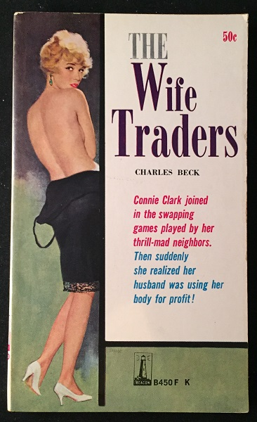 The Wife Traders. Charles BECK.