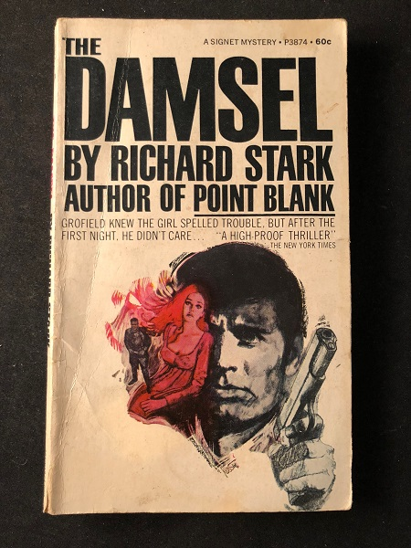 The Damsel. Donald WESTLAKE, STARK Richard.