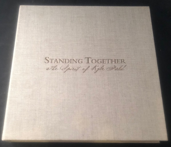 Standing Together: The Spirit of Kyle Field (TEXAS A&M SIGNED/LTD). Homer JACOBS, BURSON Rusty.