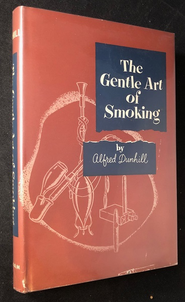 The Gentle Art of Smoking. Recreation, Leisure.
