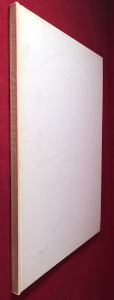 The Lithographs of Richard Day (#108/500 SIGNED COPIES). Richard DAY.