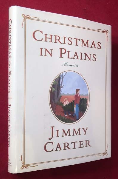 Christmas in Plains. Jimmy CARTER.