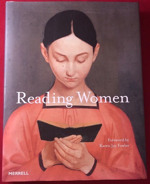 Reading Women. Stefan BOLLMANN, Karen Joy FOWLER.
