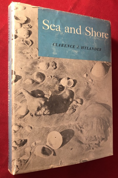 Sea and Shore. Clarence J. HYLANDER.
