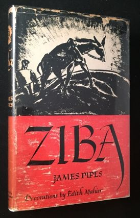 Ziba. James PIPES