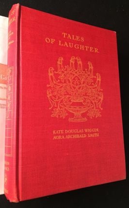 Tales of Laughter; A Third Fairy Book