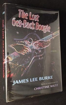 The Lost Get-Back Boogie. Literature, James Lee BURKE.