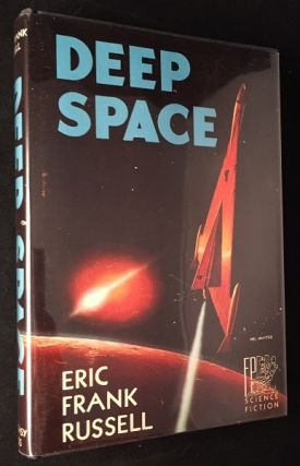 Deep Space. Science Fiction, Eric Frank RUSSELL.