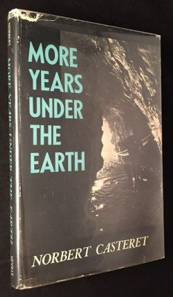 More Years Under the Earth (FIRST ENGLISH EDITION). Environment, Nature