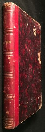 The Ward of Thorpe-Combe (FIRST EDITION, FIRST PRINTING). Literature, Frances, TROLLOPE Mrs.