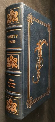 Vanity Fair. William Makepeace THACKERAY