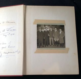 Hounds and Hunting Through the Ages (SIGNED FIRST THUS w/ Photo of Author)