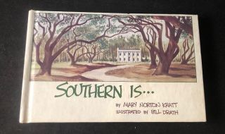 Southern Is. Mary Norton DRATT