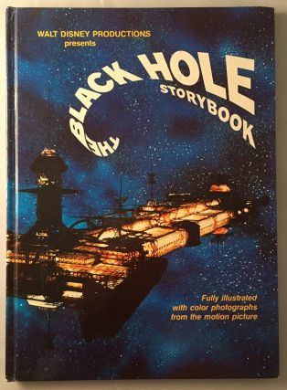 The Black Hole Storybooks. Shep STENEMAN, Jeb ROSEBROOK, Gerry DAY