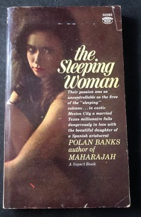 "The Sleeping Woman (PBO); ""The Passion of Gabriella Escobar"" Polan BANKS"