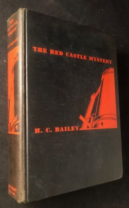 The Red Castle Mystery