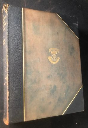 The History of the Somerset Light Infantry (Prince Albert's) 1914-1919. Everard WYRALL