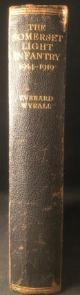 The History of the Somerset Light Infantry (Prince Albert's) 1914-1919