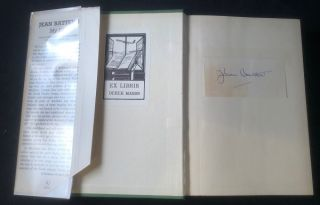 My Life (SIGNED FIRST UK PRINTING)