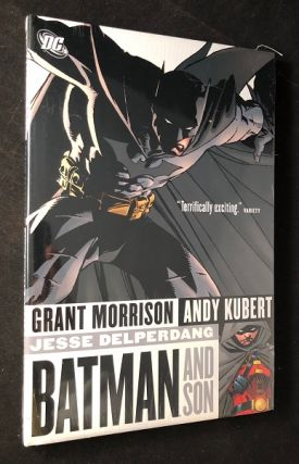 Batman and Son. Grant MORRISON, Andy KUBERT, Jesse DELPERDANG