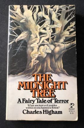 The Midnight Tree (SIGNED TO ACTOR SAM JAFFE & ACTRESS BETTYE JAFFE). Charles HIGHAM