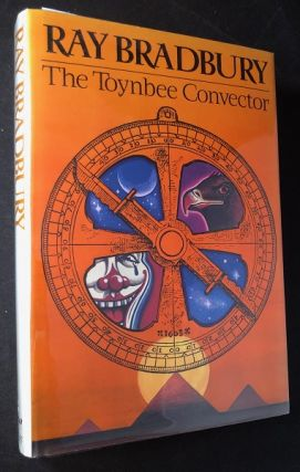 The Toynbee Convector (SIGNED 1ST PRINTING). Science Fiction, Fantasy