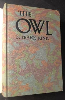 The Owl: A Thrilling Murder Mystery (OFFICE FILE COPY)