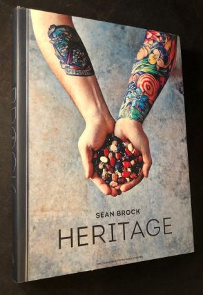 Heritage. Sean BROCK
