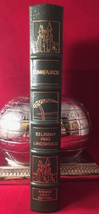 Donnerjack (#850/850 SIGNED COPIES). Jane LINDSKOLD, Roger ZELAZNY