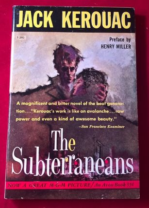 The Subterraneans. Literature, Classics