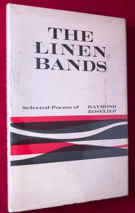The Linen Bands (W/ SIGNED KATHERINE ANNE PORTER LETTER). Raymond ROSELIEP
