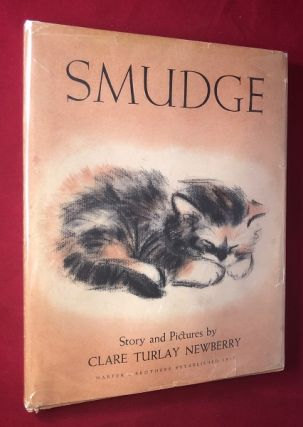 Smudge. Clare Turlay NEWBERRY
