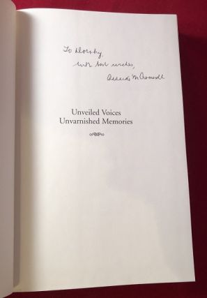 Unveiled Voices, Unvarnished Memories: The Cromwell Family in Slavery and Segregaton, 1692-1972