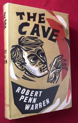 The Cave (1st UK). WARREN Robert Penn