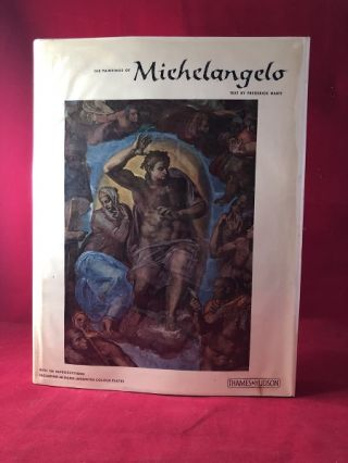 The Paintings of Michelangelo. Frederick HARTT