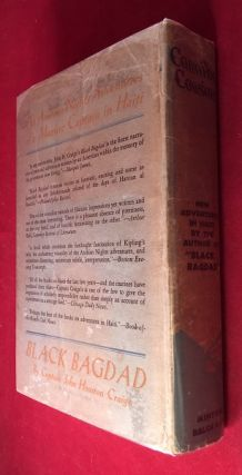 Cannibal Cousins (SIGNED 1ST PRINTING)