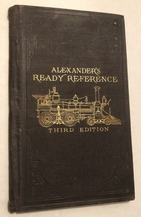 Broke Down: What I Should Do. Ready Reference for Locomotive Engineers and Firemen (1882 / 3rd...