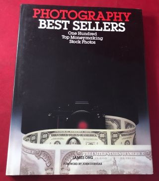 Photography Best Sellers: One Hundred Top Moneymaking Stock Photos (TWIN TOWERS). James ONG, John...