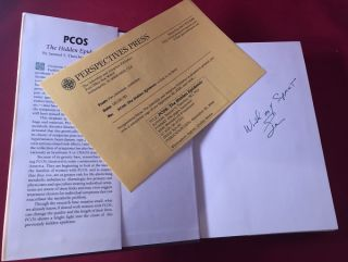 PCOS (Polycystic Ovary Syndrome) / SIGNED 1ST