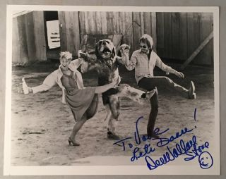 Dee Wallace Autographed 8X10 from Stephen King's CUJO. Dee WALLACE