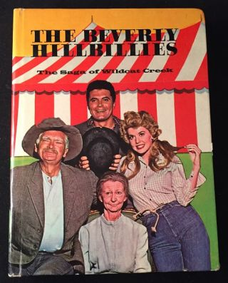 The Beverly Hillbillies; The Saga of Wildcat Creek. Film Related, Doris SCHROEDER.