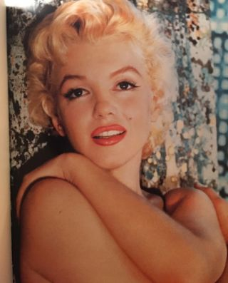 The Personal Property of Marilyn Monroe (Christie's Hardcover Auction Catalog); Wednesday 27 and Thursday 28 October 1999